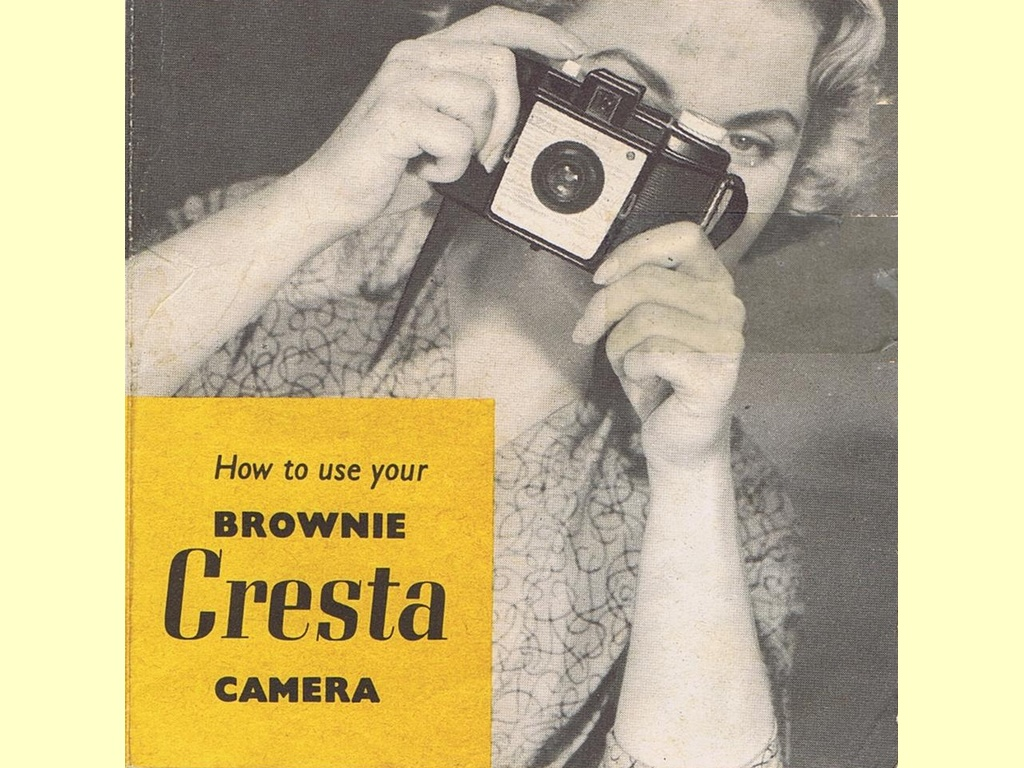How to use your Brownie Cresta …  -  5/55/4TF125455